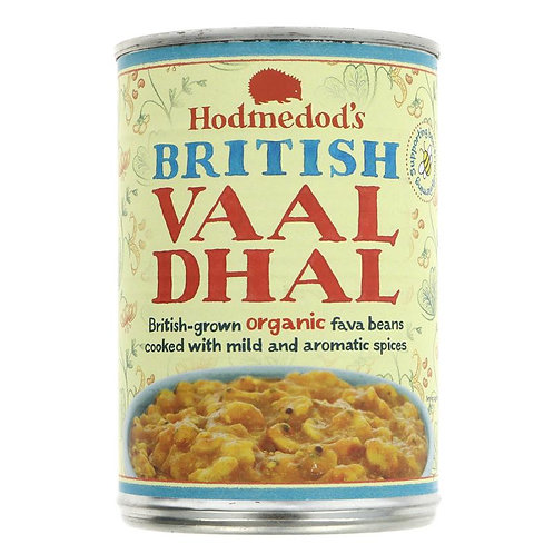Hodmedods British Vaal Dhal 400g