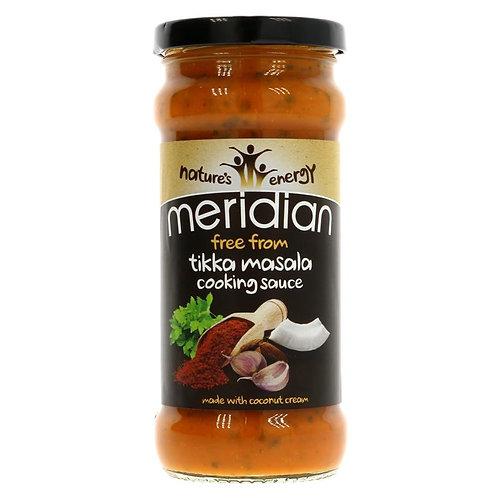 Meridian Tikka Masala Sauce 350g