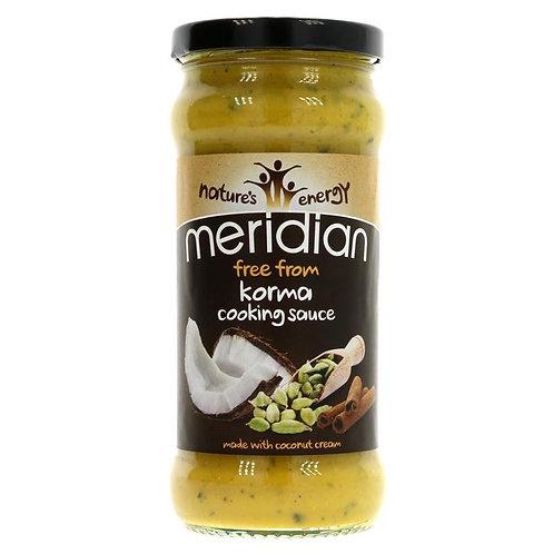 Meridian Korma Sauce 350g