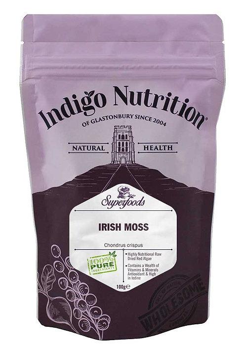 Indigo Nutrition Irish Moss
