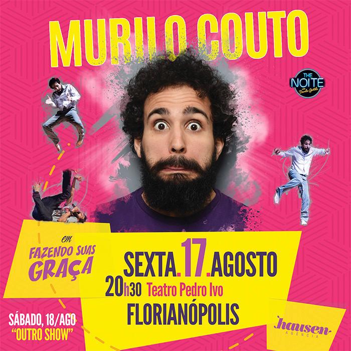 Murilo Couto :: Florianópolis :: 17/08