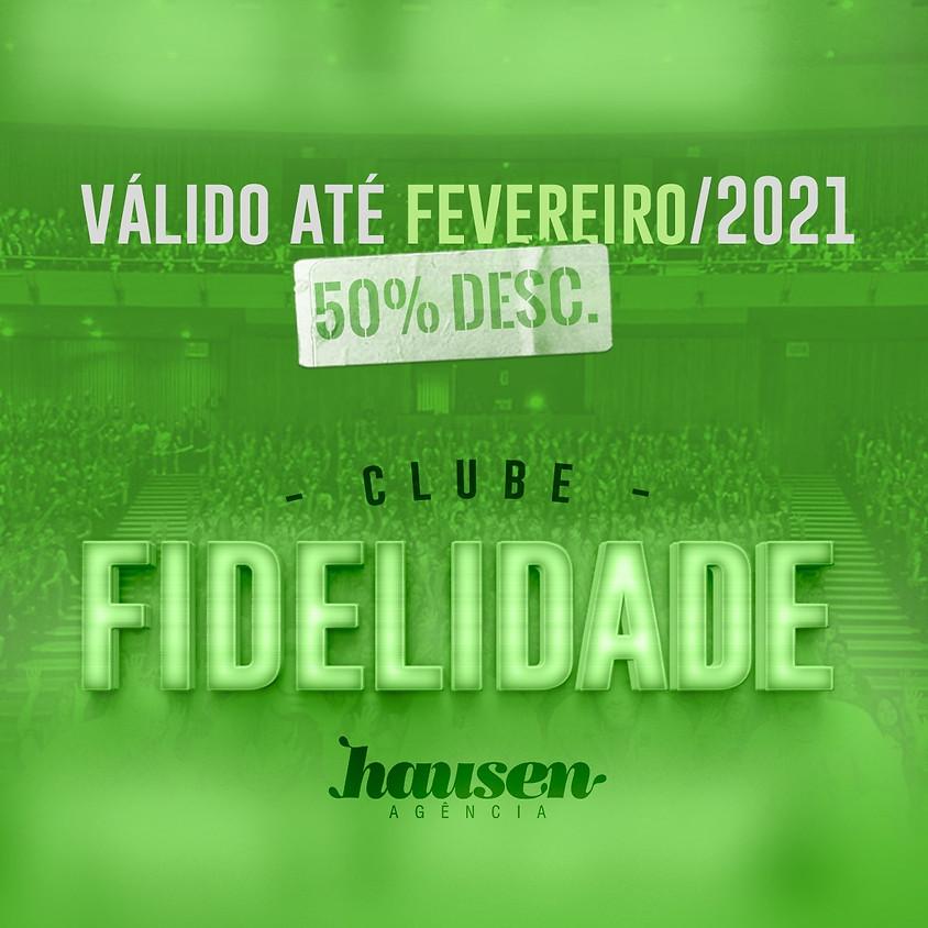 Clube Fidelidade Hausen :: Vale até Fev/2021