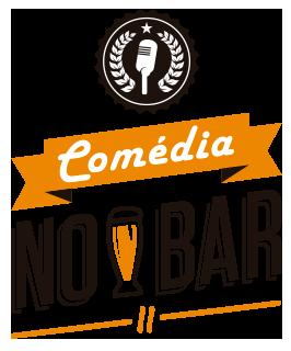 Comédia No Bar