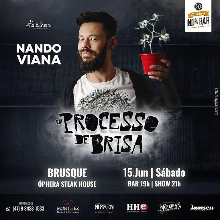 Nando Viana :: Brusque
