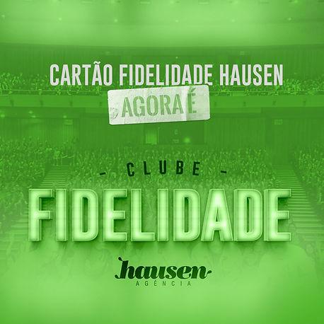 Clube Fidelidade Hausen Descontos