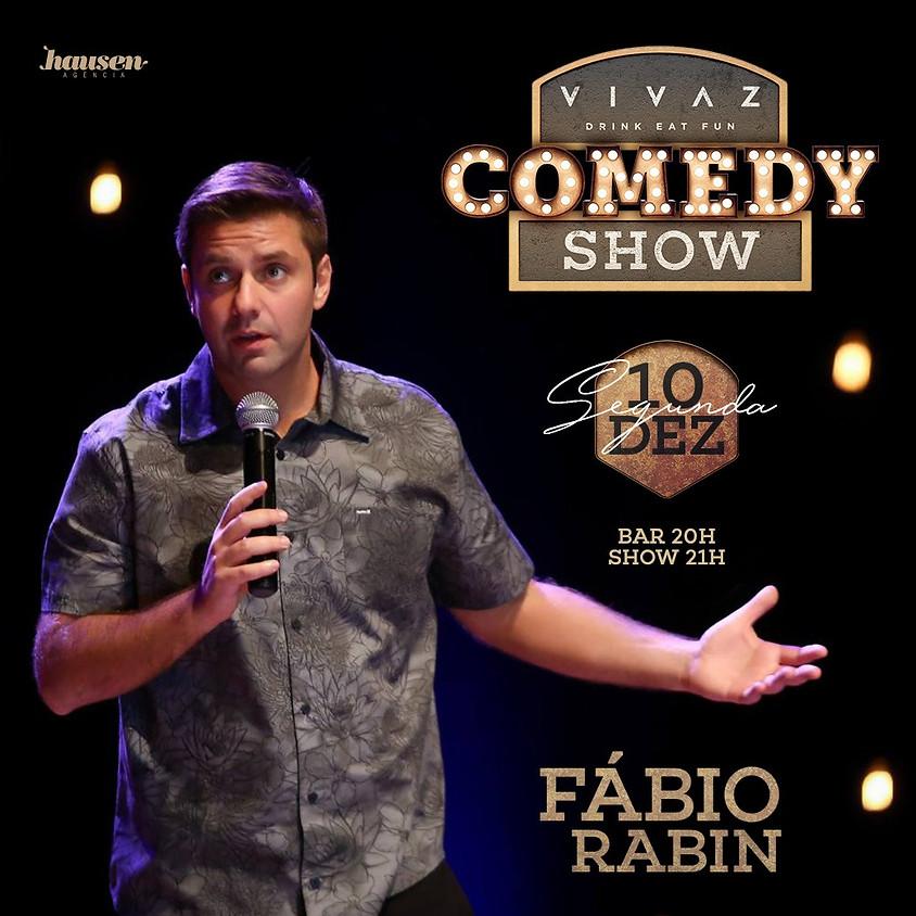 Fábio Rabin :: Brusque