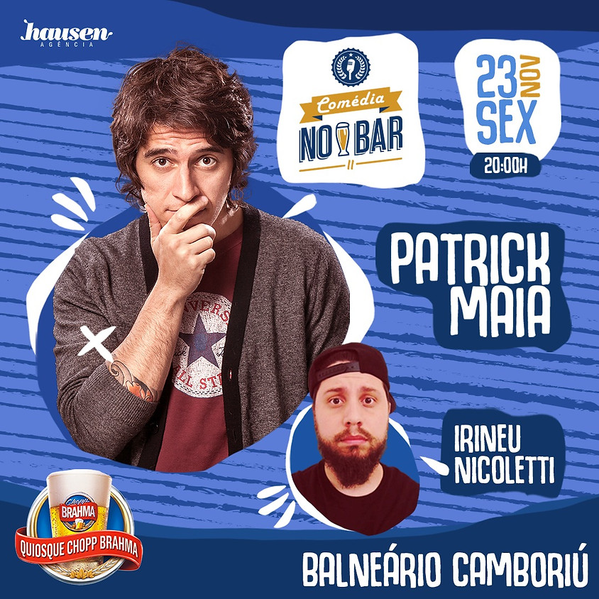 Patrick Maia :: BC
