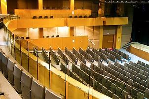 Teatro Pedro Ivo :: Florianópolis