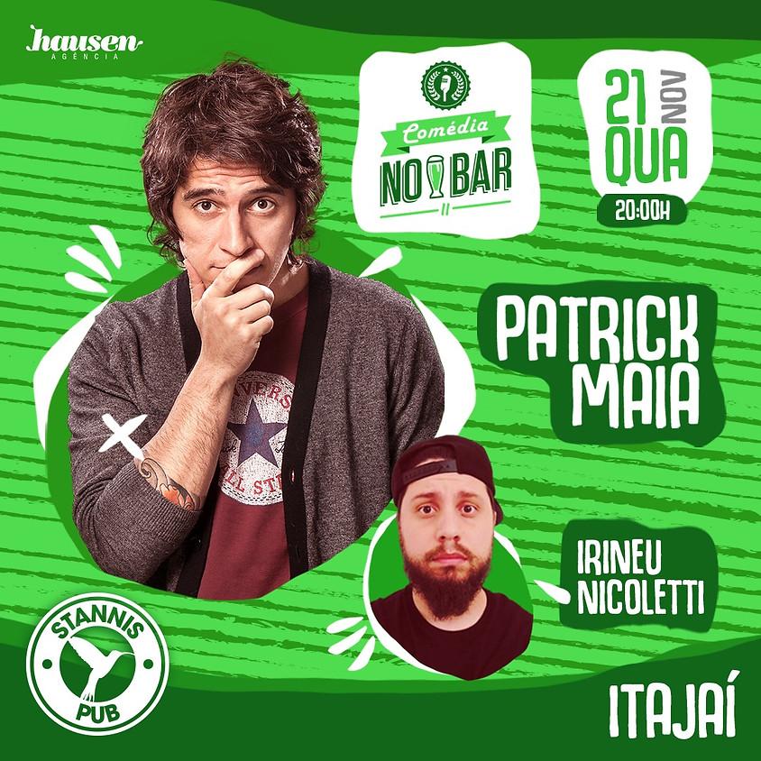 Patrick Maia :: Itajaí