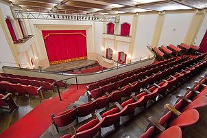 Teatro Carlos Gomes :: Blumenau