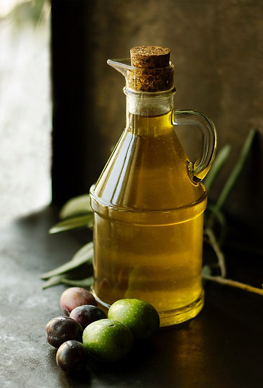 סדנה לייבוש והכנת שמן מצמחי תבלין