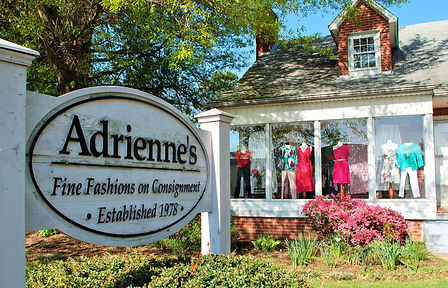 consignment Hickory, NC, Adrienne's