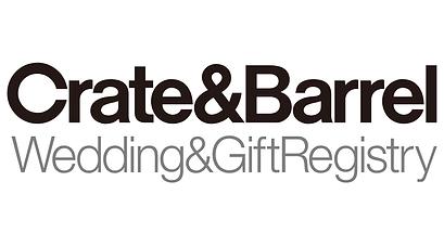 crate-barrel-wedding-gift-registry-logo-