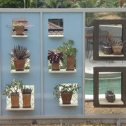 Screenart Fence panelling