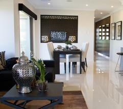 Coral Homes - TEMPLAR wall insert