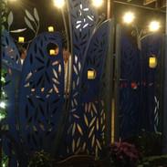 Dali Fence panels