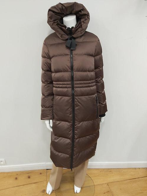 Manteau matelassé duvet