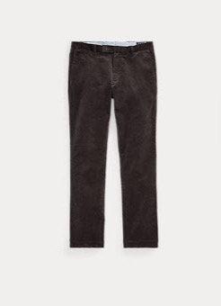 Pantalon en velours