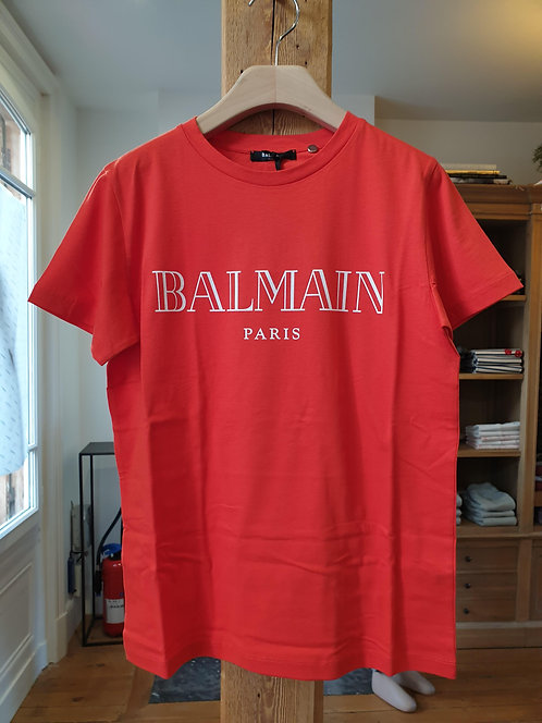 T-shirt original Balmain