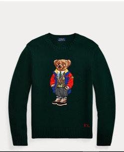 Pull teddy