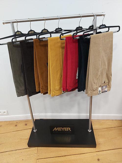 Pantalons de velours Meyer
