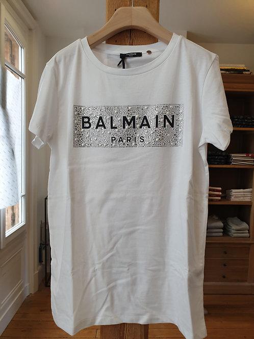 T-shirt strasse Balmain