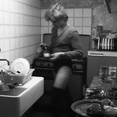 Femminielli dei Quartieri Spagnoli-Na 09