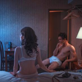 Fang Tong - Roadside motel #3