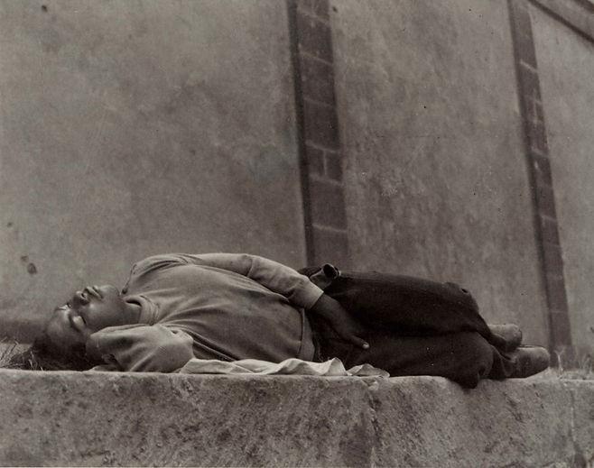 El sonador, 1931.jpg
