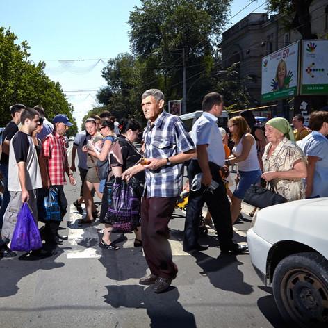 2015 Chisinau Poike Stomps