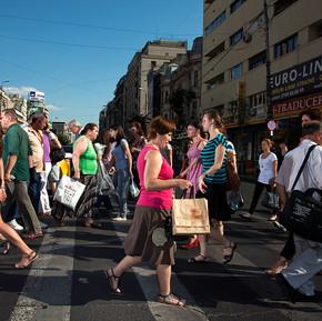 2015 Bukarest Poike Stomps