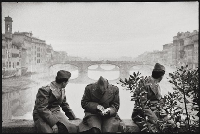 Leonard_Freed_Firenze_1958_©_Leonard_Fr