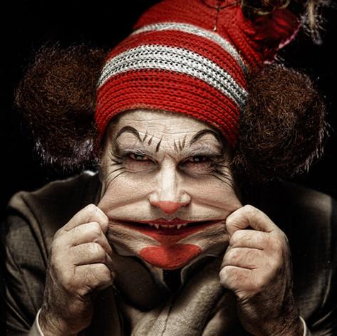 eolo perfido clownville 09