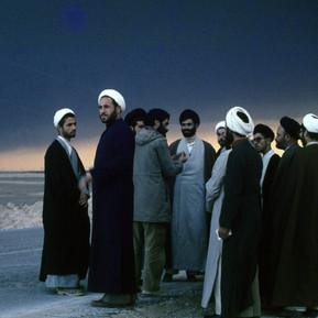 ran_Iraq_war- Manoocher Deghati 06