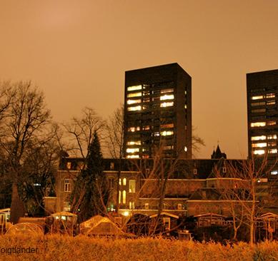 the town view voitgländer