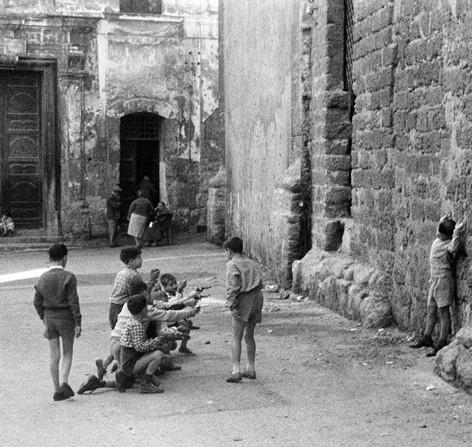 Palermo, 1960 enzo sellerio 02