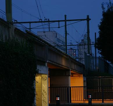 the little street voitgländer