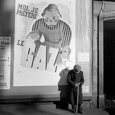 fred stein Paris 06