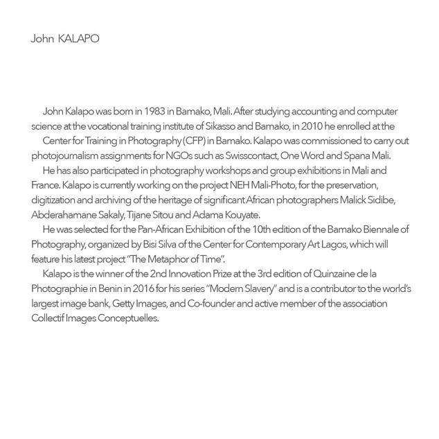 Bio KALAPO -en
