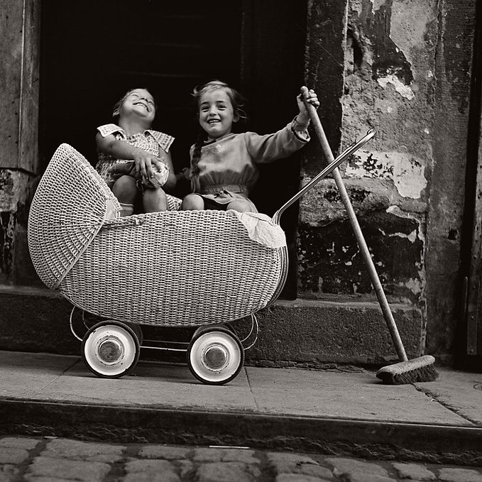 bill-perlmutter-europe-in-the-1950s-thro