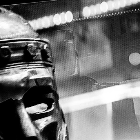 Fabrizio Contino 03 - La serie distopica