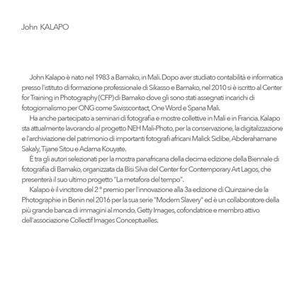 Bio KALAPO - it