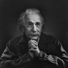 Yousuf-Karsh-Albert-Einstein-1948