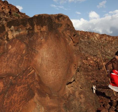 Lake Turkana Kenya- Manoocher Deghati 03