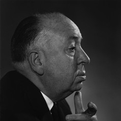 Yousuf-Karsh-Alfred-Hitchcock-1960