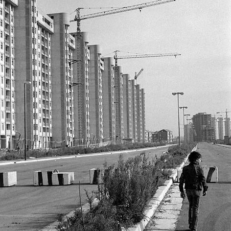 Secondigliano-Napoli 1979 04