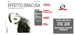 Effetto Siracusa - ANNUNCIO Fb