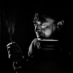 Yousuf-Karsh-Peter-Lorre-1946