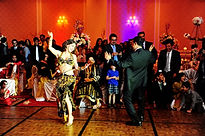 Memorable Entertainment for Your Wedding Guests