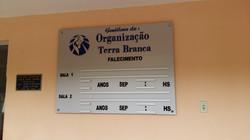 VELÓRIO MUNICIPAL DE BORACÉIA